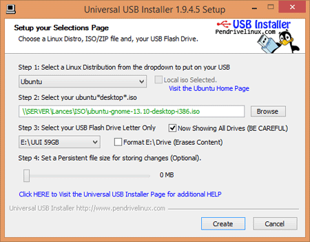 Universal_USB_Installer_screenshot