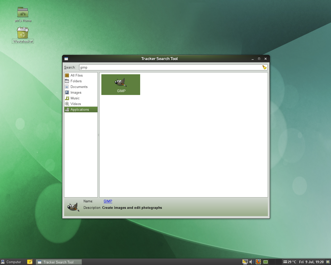 OpenSUSE 11.3 GNOME.png